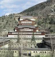 UNESCO Weltkulturerbe - Rammelsberg