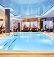 Wellness in bad sachsa harz ab 179 p p hotel for Harz hotel mit schwimmbad