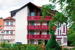 Neu bei beauty24: Wohlfühlhotel in Bad Harzburg