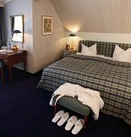 1-Raum Landhaus Suite