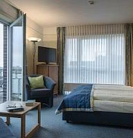Zimmer mit Rheinblick