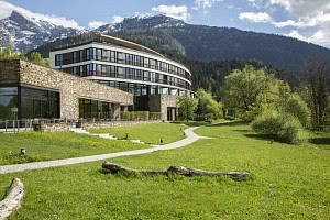 Neu bei beauty24: Wellness in Berchtesgaden