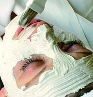 Gesichts-Maske