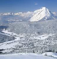 Kurzaufenthalt mit Skipass