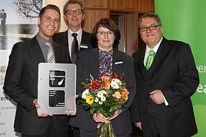 Wellness-Award 2016 geht an die Mecklenburgische Seenplatte
