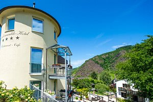 Neu bei beauty24: Wellness in Cochem
