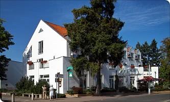 Hotel- Sommer
