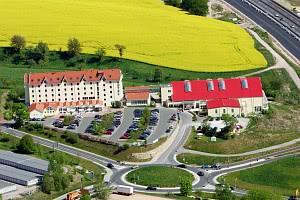 Charity Familienfest im Sport und Wellnesshotel in Jena