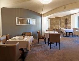 Gourmet Restaurant Saphir