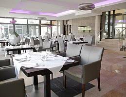 Restaurant Christalle