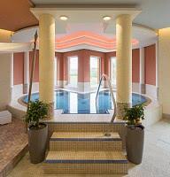 Saunabereich Villa Carmen