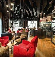 """Lions Lounge"" Digstifbar & Cigarlounge"