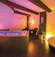 Honeymoonsuite ANCONIA SPA