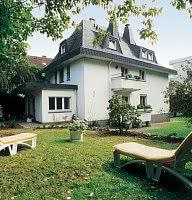 Beauty und Wellness Villa