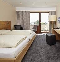 Doppelzimmer - 2 Betten