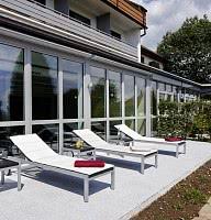 Garden SPA Terrasse