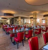 HP - Restaurant