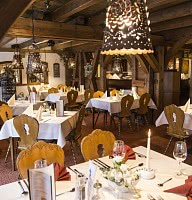 Restaurant Bauernstube