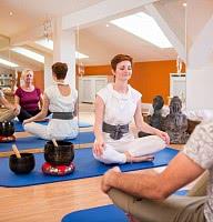 Entspannungs- und Meditationsprogramm