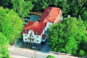 4-Sterne-Erholungshotel im Luftkurort Waren / Mecklenburg-Vorpommern