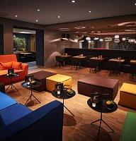 Hotelbar CUBE