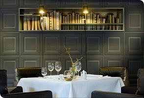 Gourmetrestaurant Apicius