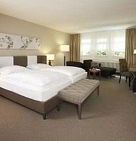 Komfort Doppelzimmer Plus