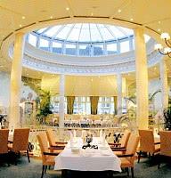 Gourmet-Restaurant