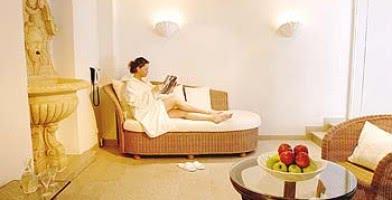 wellness oase in berlin westend hotel beschreibung beauty24. Black Bedroom Furniture Sets. Home Design Ideas