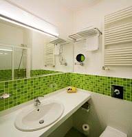 Standard - Single - Room- Bathroom