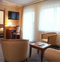 Doppelzimmer Comfort Plus