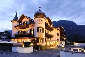 Wieder bei beauty24: Wellness-Hotel in Garmisch-Partenkirchen