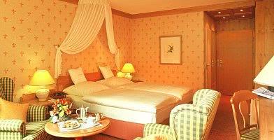 Landhaus-Zimmer