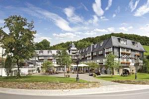 Wellnesshotel in Schmallenberg erstrahlt im neuen Glanz