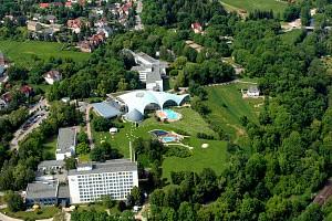 Urlaub in Deutschland - Saale-Unstrut Tal
