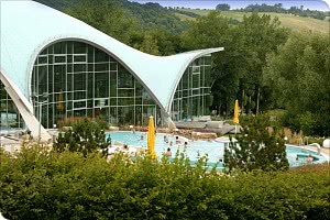Therme in Bad Sulza