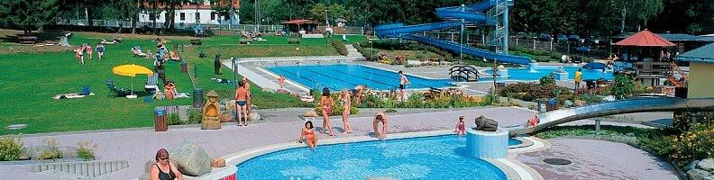 Freizeitbad Finsterbergen