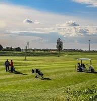 9-Loch-Golfplatz
