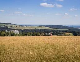 Sommer am Simmersberg