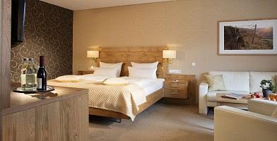 Komfort Doppelzimmer B