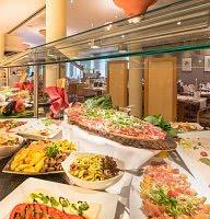 Boulevard Restaurant Büffet