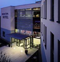 Außenansicht Hotel