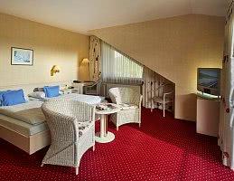 Komfort-Classic-Doppelzimmer