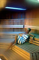 Saunawelt