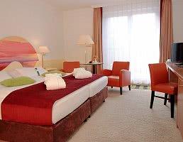 Relax-Doppelzimmer