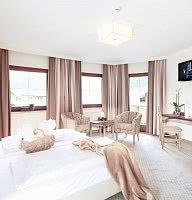 Alpine Comfort Doppelzimmer