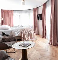 Comfy Doppelzimmer