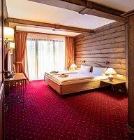 Schlafzimmer der Suiten (ca. 65 qm)