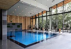 Berghotel Oberhof - Spa