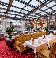 Wintergarten-Restaurant